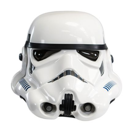 Original Stormtrooper Hero Helmet